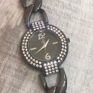 Premier Designs Caviar Watch